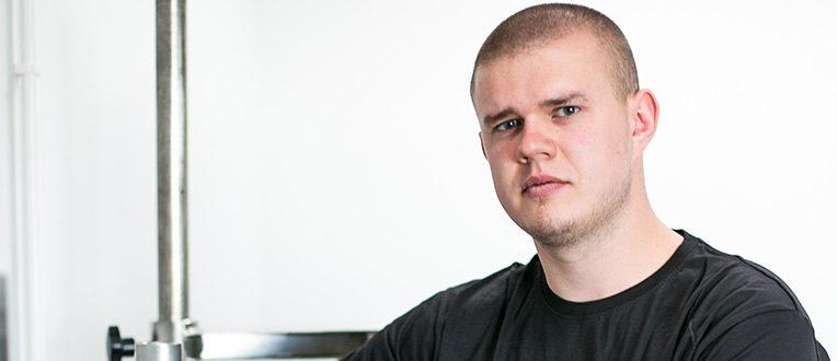 Grzegorz Przybylski